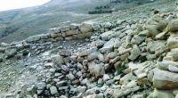 خنشلة : كنز تاريخي في تافرنت يتم استغلاله كمحجرة