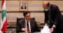 لبنان: حسان دياب يعلن عن استقالة حكومته