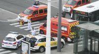 فرنسا: مقتل شخص وإصابة اثنين آخرين في حادث إطلاق نار بمرسيليا