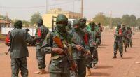 مقتل 15 شخصا في هجوم بشمال بوركينا فاسو